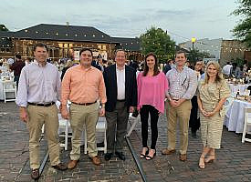 Mauldin & Jenkins Attends Albany Chamber of Commerce 111th Annual Meeting