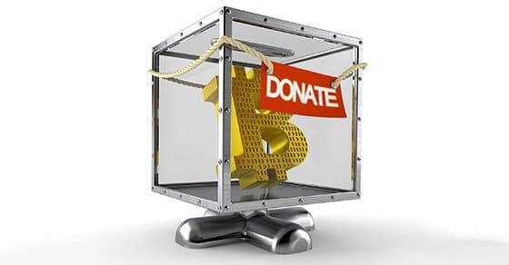 You are currently viewing Cryptocurrency donations: Will your nonprofit accept them?