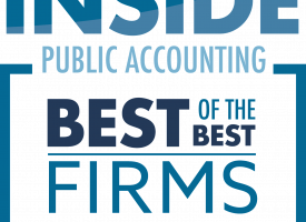 Mauldin & Jenkins Named in IPA's Best of the Best Firms List for 2021