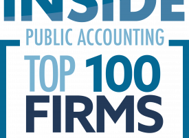 Mauldin & Jenkins Continues to Rank in the IPA Top 100 Firms List