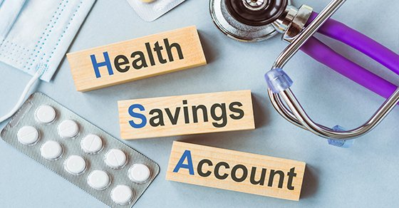 You are currently viewing Is a Health Savings Account right for you?