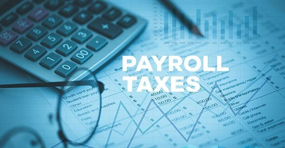 """You are currently viewing Employers may """"designate"""" certain payroll tax payments"""