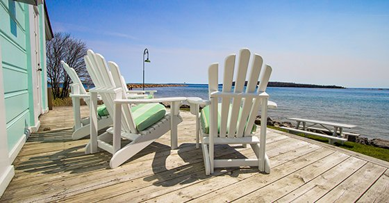 You are currently viewing Vacation home: How is your tax bill affected if you rent it out?