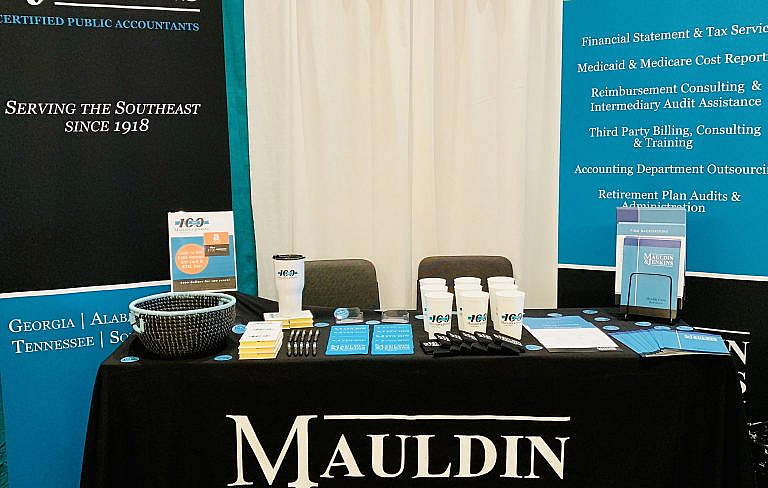 maudlin & jenkins ghca/gcal winter convention