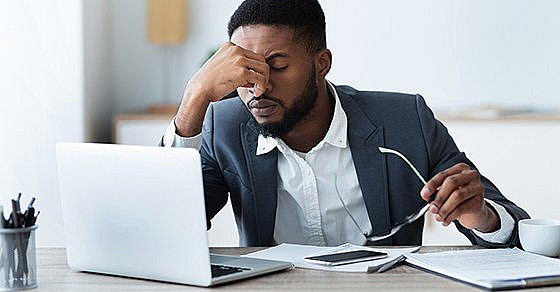 stress testing your business