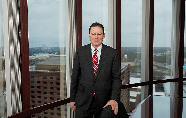 Mauldin & Jenkins top accounting firm Jeff Fucito